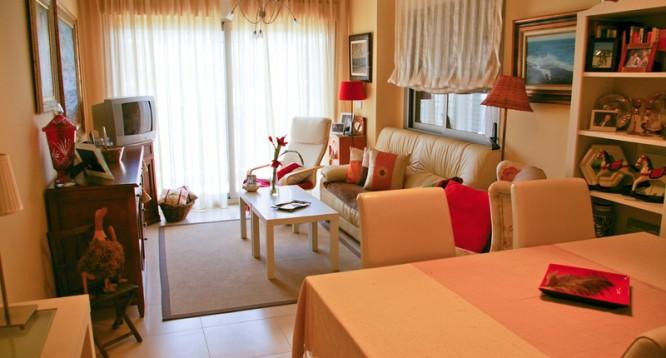 Apartamento Bahía del Sol 2 en Calpe (3)