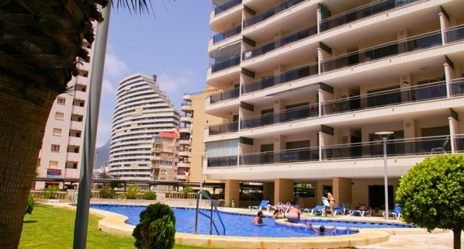 Apartamento Bahía del Sol 2 en Calpe (8)