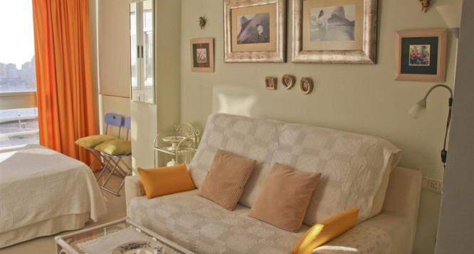Apartamento Horizonte 2 en Calpe (2)