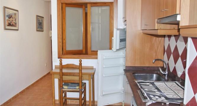 Apartamento Horizonte 3 en Calpe (10)