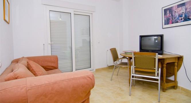 Apartamento Pueblo Mar en Calpe (12)