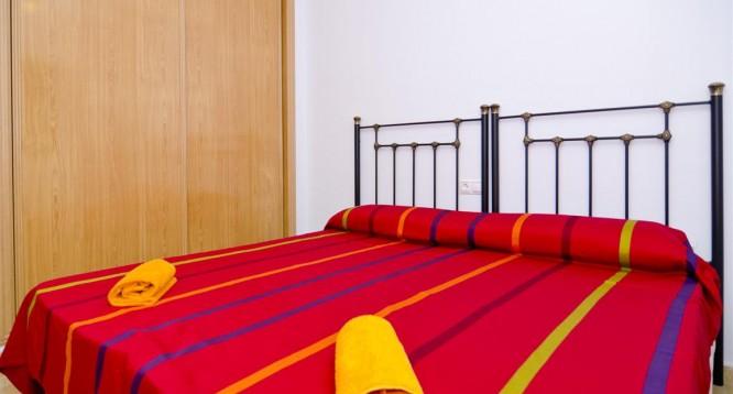Apartamento Pueblo Mar en Calpe (13)