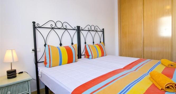 Apartamento Pueblo Mar en Calpe (19)