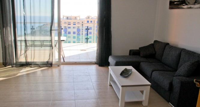 Apartamento Sabater 17 en Calpe (18)