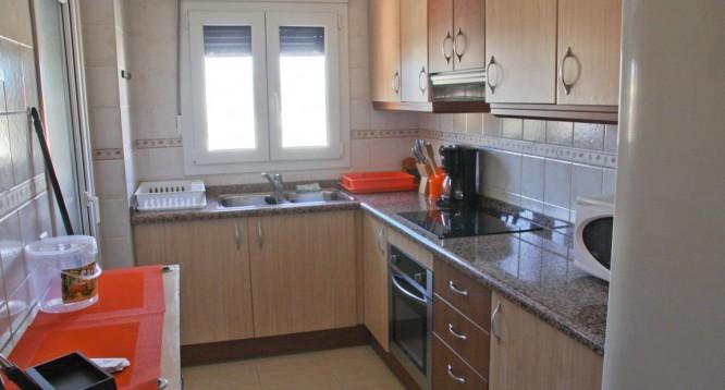 Apartamento Sabater 17 en Calpe (23)