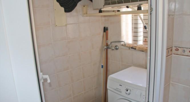 Apartamento Sabater 17 en Calpe (25)