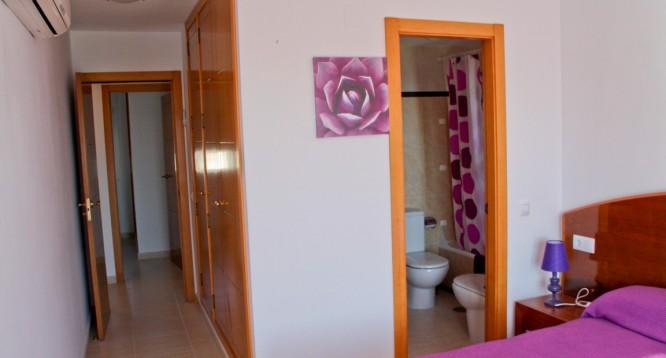 Apartamento Sabater 17 en Calpe (31)