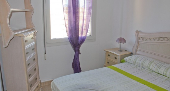 Apartamento Sabater 17 en Calpe (5)