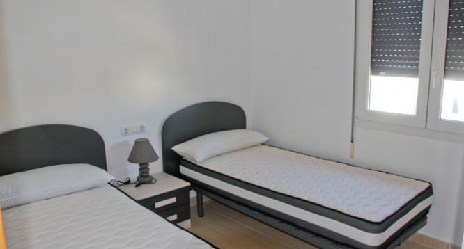 Apartamento Sabater 17 en Calpe (6)