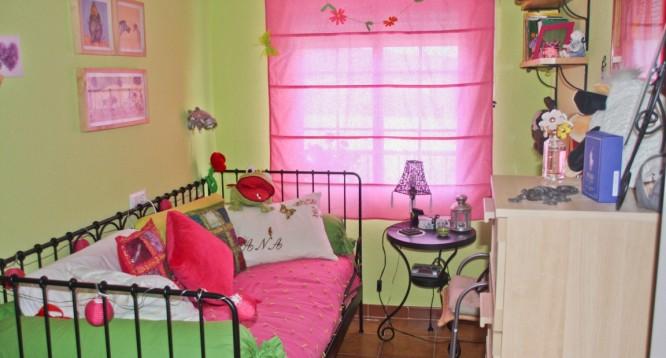 Apartamento San Luis en Calpe (10)