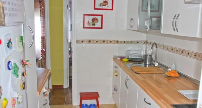 Apartamento San Luis en Calpe (5)