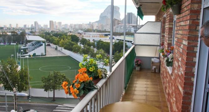 Apartamento San Luis en Calpe (6)