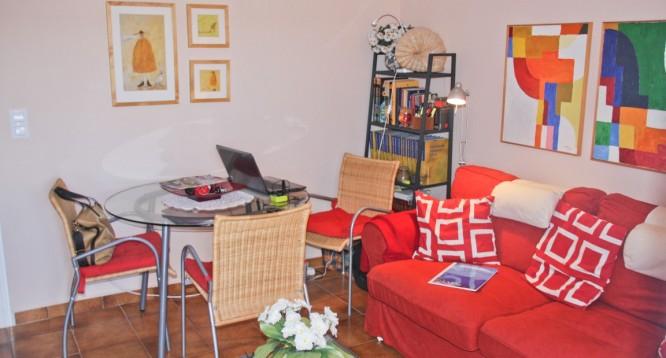 Apartamento San Luis en Calpe (8)