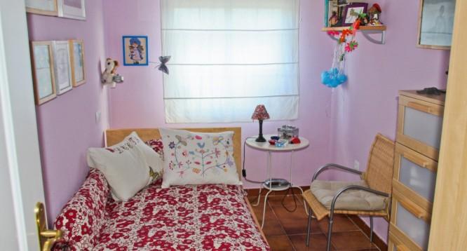 Apartamento San Luis en Calpe (9)