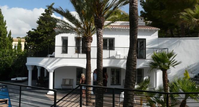 Villa Bella en Moraira (3)