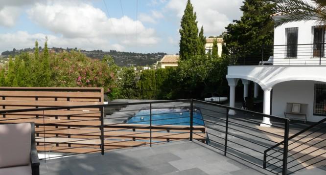Villa Bella en Moraira (4)