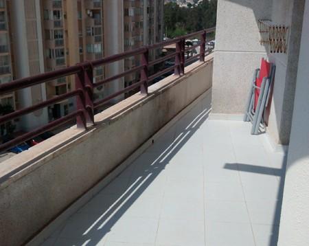 Apartamento Topacio IV en Calpe (37)
