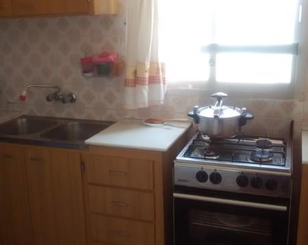 Apartamento Vistamar en Calpe (19)