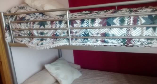 Apartamento Vistamar en Calpe (2)