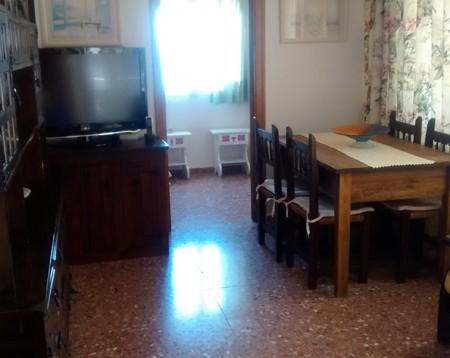 Apartamento Vistamar en Calpe (27)