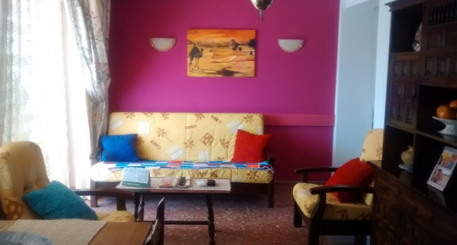 Apartamento Vistamar en Calpe (29)
