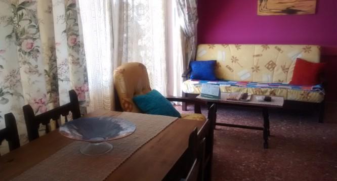 Apartamento Vistamar en Calpe (30)