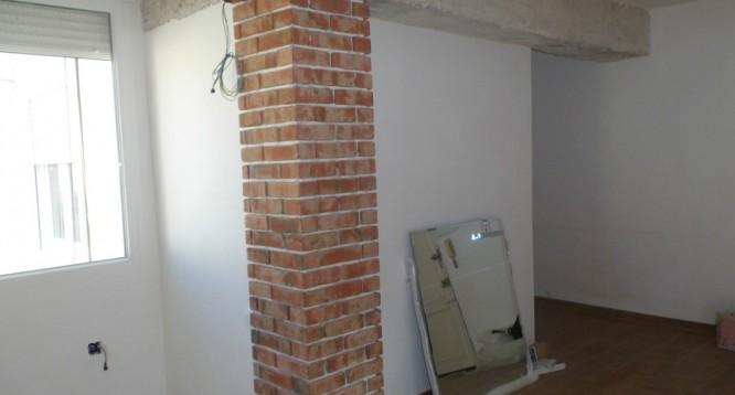 Loft reformado en el centro de Alicante (6)