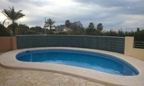 Villa Carrio Park Calpe (1)