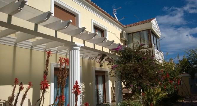 Villa Marisol Park en Calpe (11)
