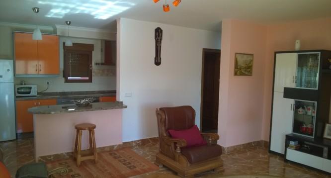 Villa Marisol Park en Calpe (13)