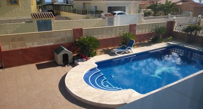 Villa Marisol Park en Calpe (35)