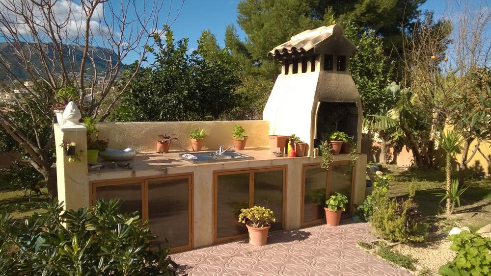Villa marisol park calpe acheter ou louer une maison for Acheter une maison a alicante