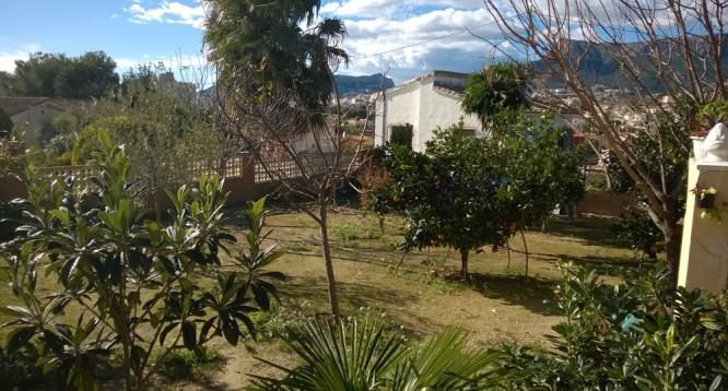 Villa Marisol Park en Calpe (6)