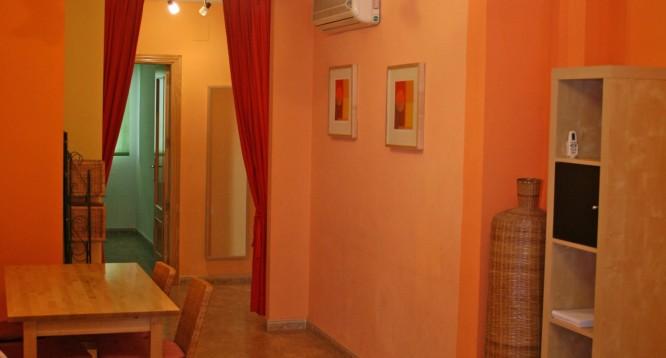 Apartamento Albamar en Calpe (1)