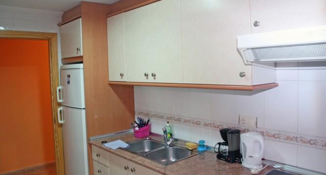 Apartamento Albamar en Calpe (12)