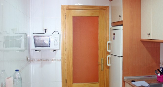 Apartamento Albamar en Calpe (14)