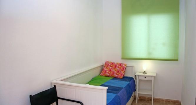 Apartamento Albamar en Calpe (17)