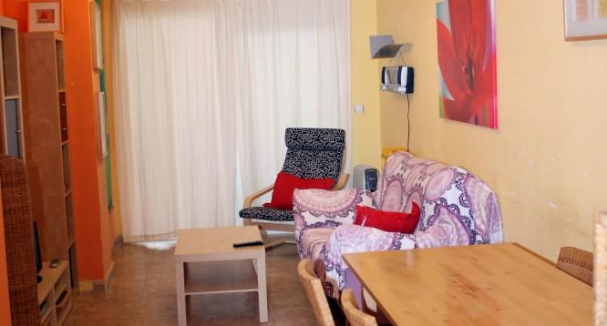 Apartamento Albamar en Calpe (24)
