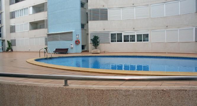 Apartamento Albamar en Calpe (6)