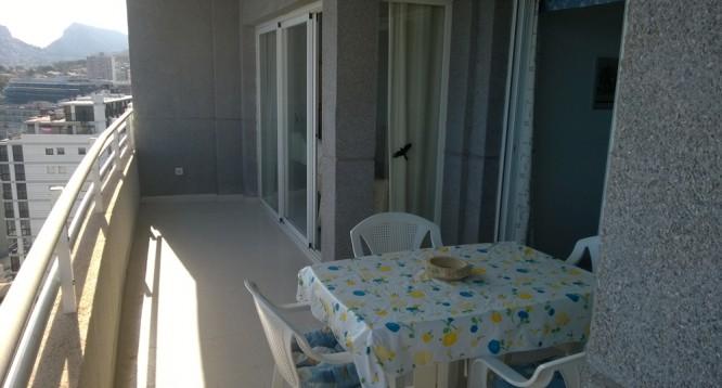 Apartamento Apolo 14 alquiler en Calpe (20)