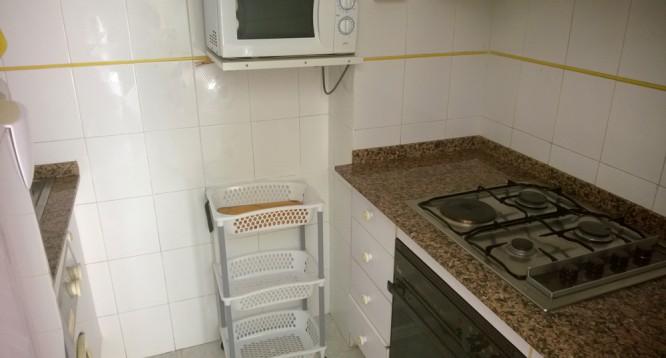 Apartamento Apolo 7 para alquiler en Calpe (9)