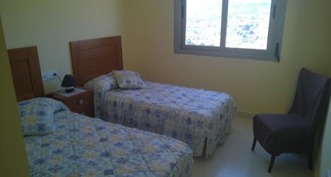 Apartamento Bahia del Sol 17 en Calpe (28)