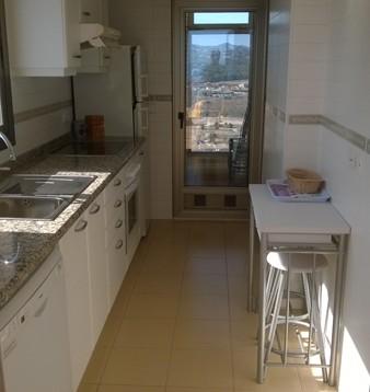 Apartamento Bahia del Sol 17 en Calpe (9)