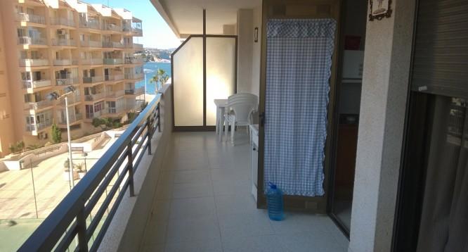 Apartamento Calpe Place en Calpe (11)