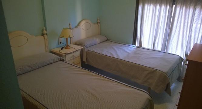 Apartamento Calpe Place en Calpe (4)