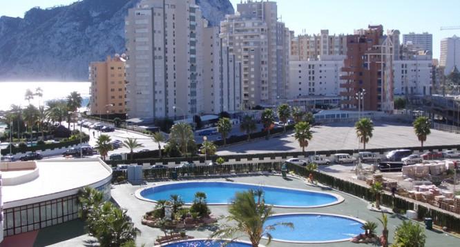 Apartamento Coral Beach en Calpe (1)