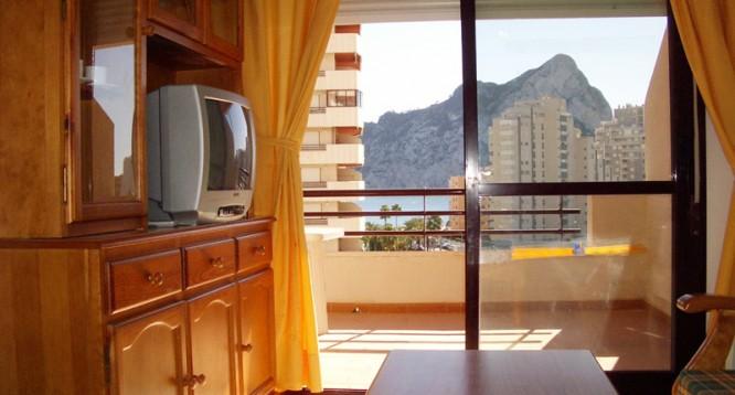 Apartamento Coral Beach en Calpe (4)
