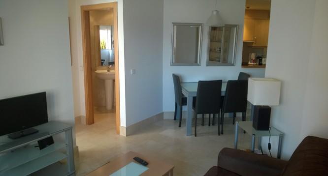 Apartamento Horizonte reformado en Calpe (2)