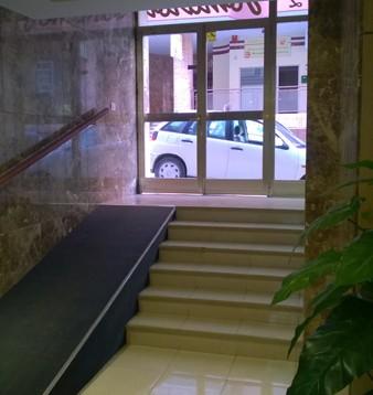 Apartamento Jomarol en Calpe (11)