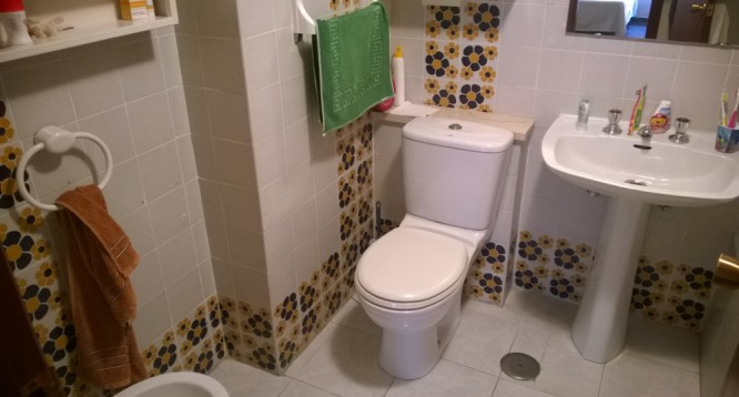 Apartamento Jomarol en Calpe (6)